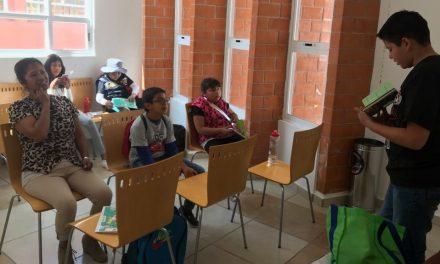 Centro Cultural de Tolcayuca ofrece clases de inglés y japonés