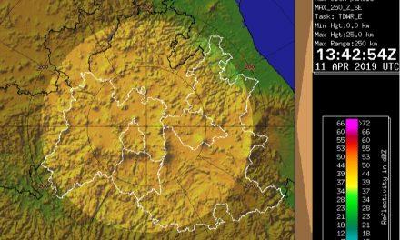 Podría haber hasta 43 grados de temperatura en la Huasteca