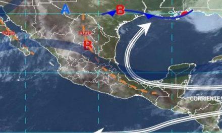 Hay probabilidad de lluvias para este viernes en Hidalgo