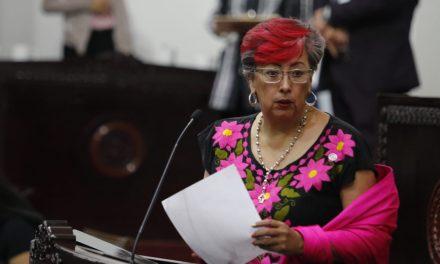 Propone Morena modificar nombres de calles de Pachuca a Antonino Tagle