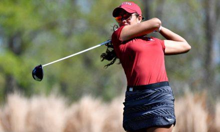 María Fassi finalizó segunda en el Augusta National Women´s Amateur