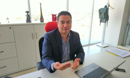 Definirán reglas de operación para Fondo de Apoyo al Talento Hidalguense