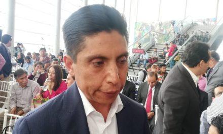 Querétaro no paga el agua que se lleva de Zimapán, afirma alcalde
