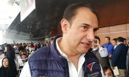 Homologarán salarios a policías de Tulancingo