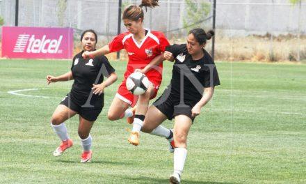 Futbol femenil, con pase al Sistema Nacional de Competencias