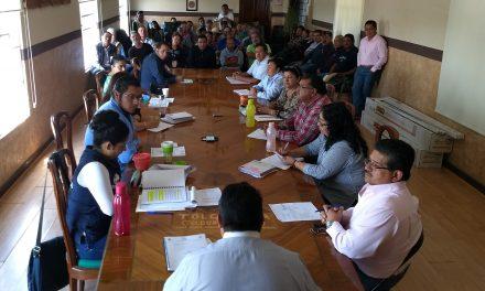 Pavimentarán calle principal en Tolcayuca