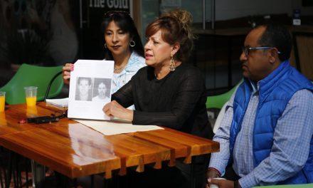 Aspirante al CEE de Morena en Hidalgo acusa actos de intimidación