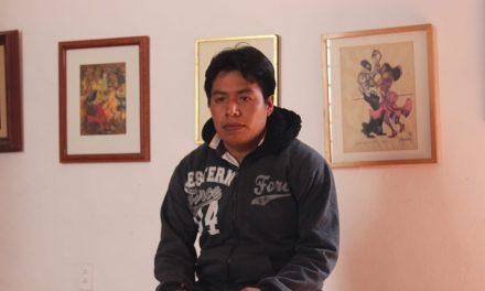 Denuncian agresiones a organización de campesinos de Huejutla