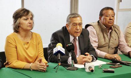 Termina huelga en Pachuca tras 45 días