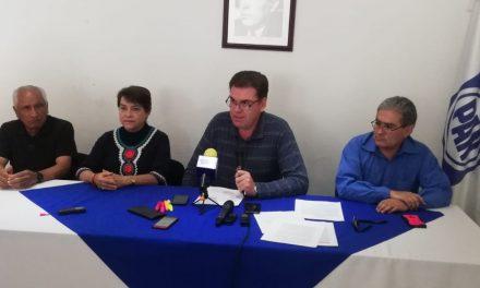 Carece de transparencia procedimiento realizado por regidores de Pachuca: PAN