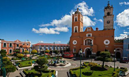 Hidalgo, entre los principales destinos turísticos sin playa
