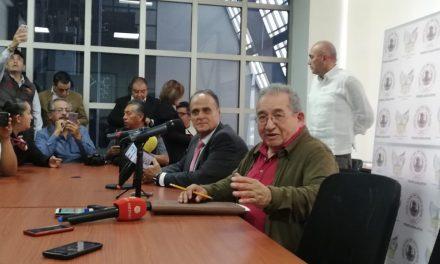 Gasta Congreso 1 millón 350 mil pesos mensuales en pagos a asesores