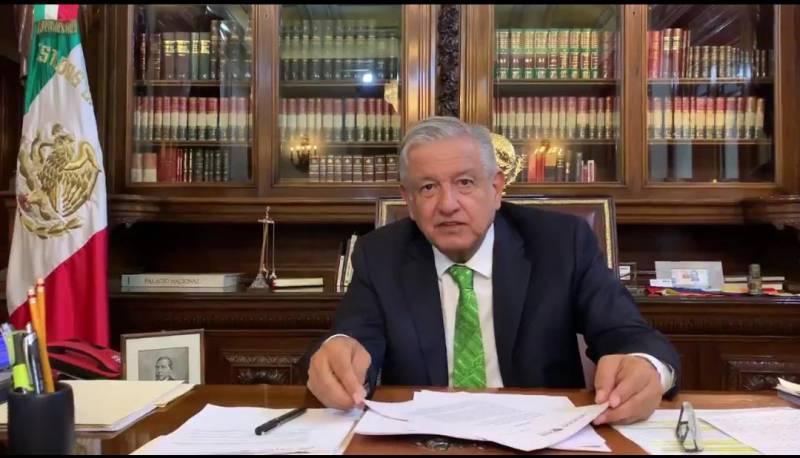 AMLO instruye la cancelación de la Reforma Educativa