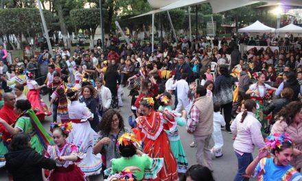 Concluye con éxito el 19 Festival de Arte y Cultura Equinoccio