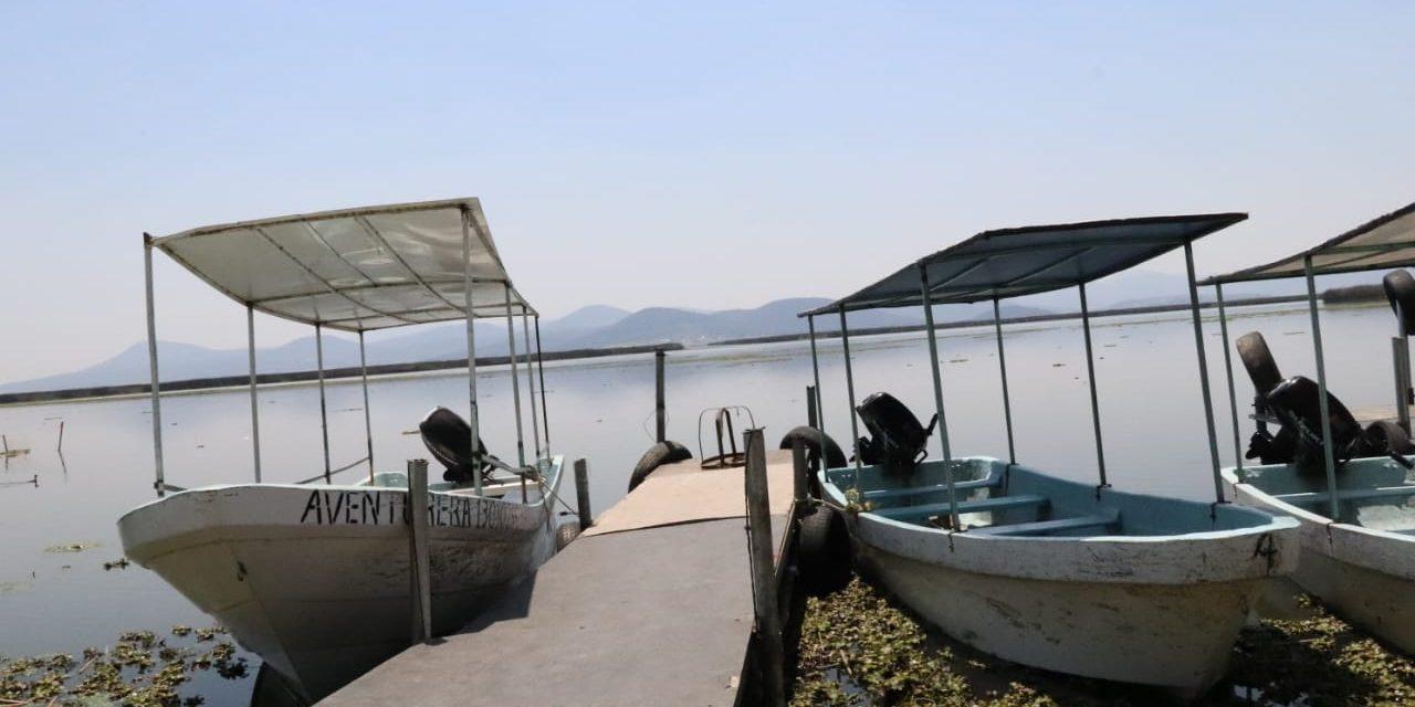 Buscan restauración ecológica de la Laguna de Tecocomulco