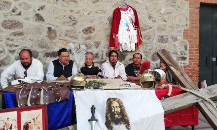 Viacrucis del Barrio El Arbolito, 50 años de tradición