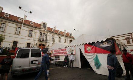 Impacto de 23mdp, es el resultado del acuerdo entre ayuntamiento de Pachuca y sindicato