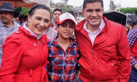 En municipios se requiere un traje a la medida: Erika Rodríguez