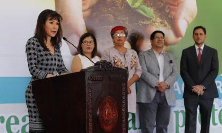 Pide Perusquía detener daño ambiental en Hidalgo
