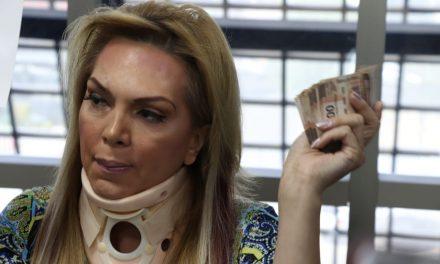Ofrece Bayardo recompensa por información sobre ataque hacia ella