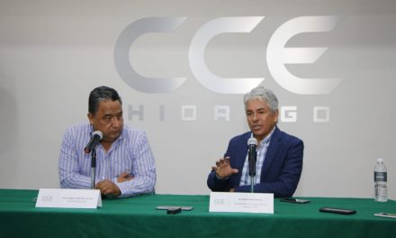 Industriales de Sahagún piden apoyo para abrir nuevo parque industrial
