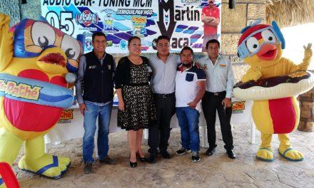 Martín Vaca visitará Hidalgo por exposición de autos
