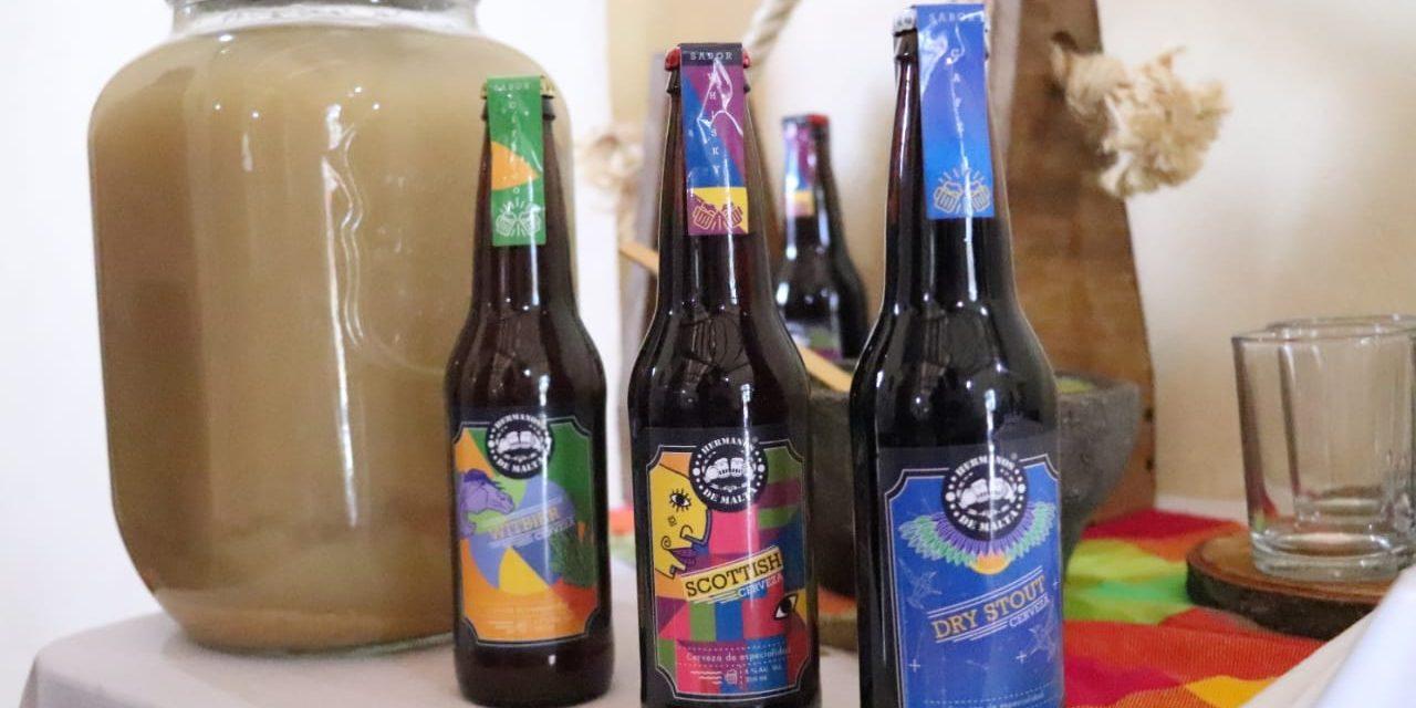 Todo listo para el Primer Festival de la Cerveza Hidalguense