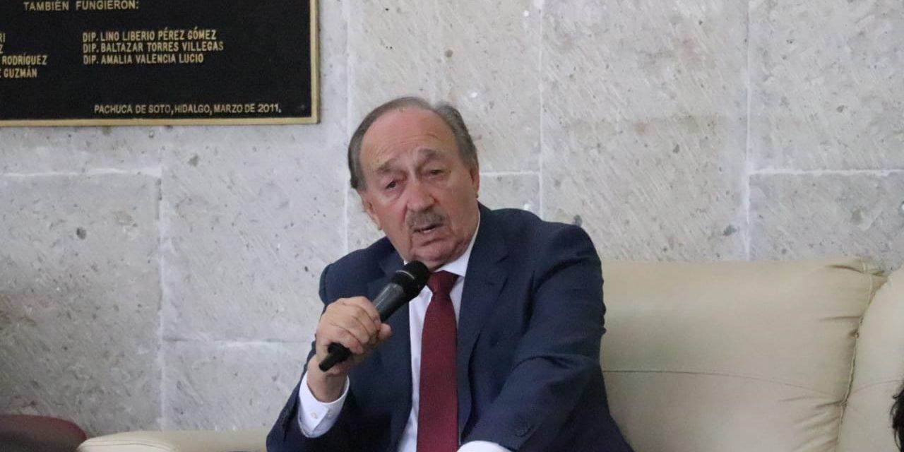 Partidos políticos deben realizar reafiliación: Morena