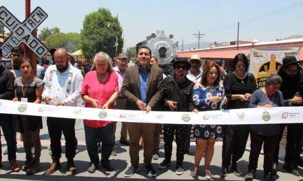 Festival de la Cerveza se realizó en apoyo a  emprendedores de Hidalgo
