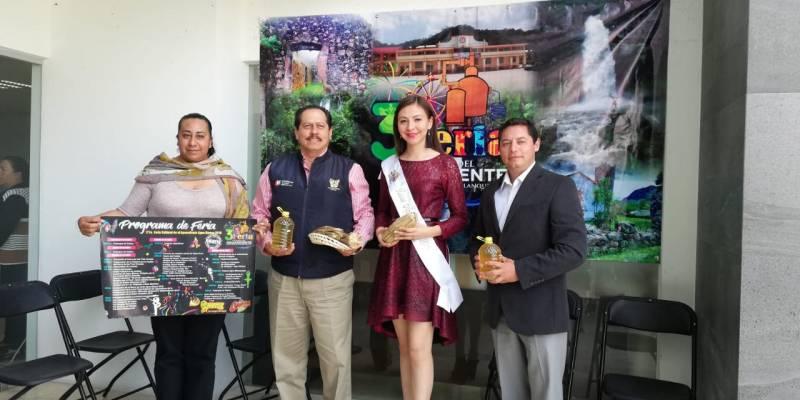 Invitan a la Feria Cultural del Aguardiente