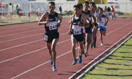 En atletismo Hidalgo participará con 11 en ON