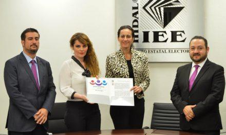 Fortalecerán estructura del PES Hidalgo para elecciones de 2020