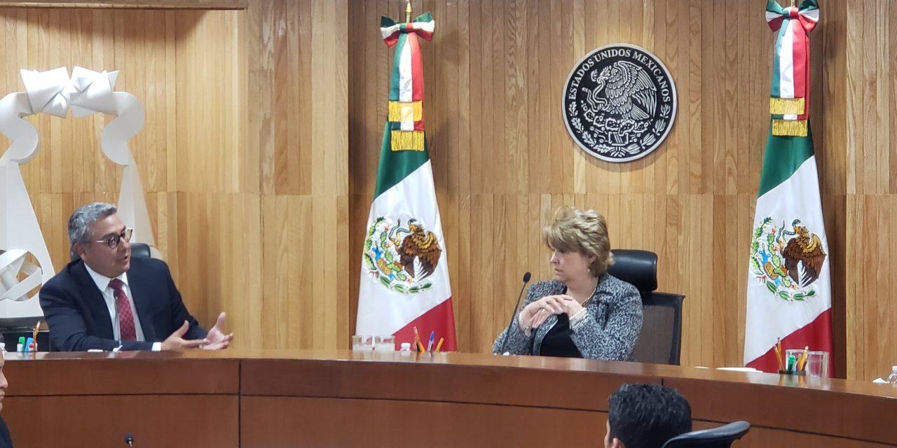 TEPJF ordena inscripción de  Más por Hidalgo a la Comisión Local de Vigilancia