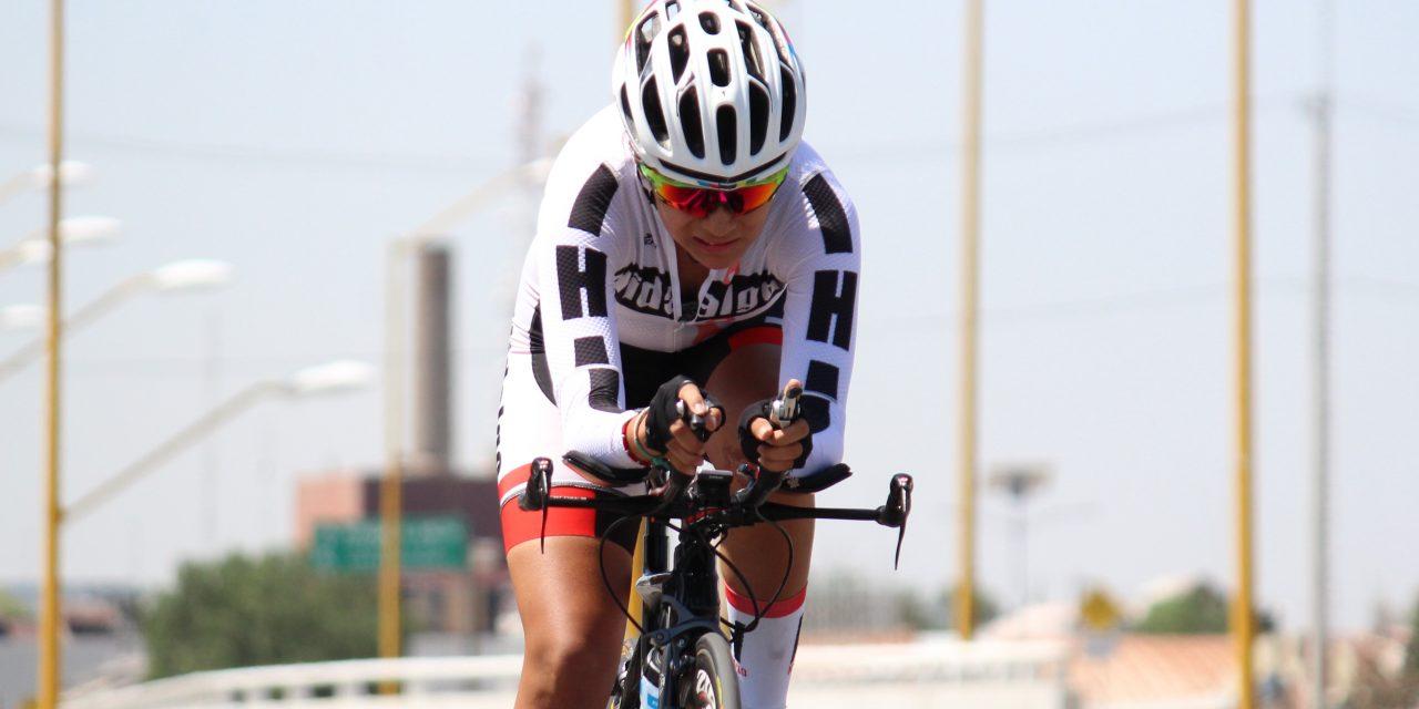 Hoy, clásica ciclista de feria en Orizabita
