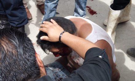 Detienen a presunto responsable de linchamiento de Metepec