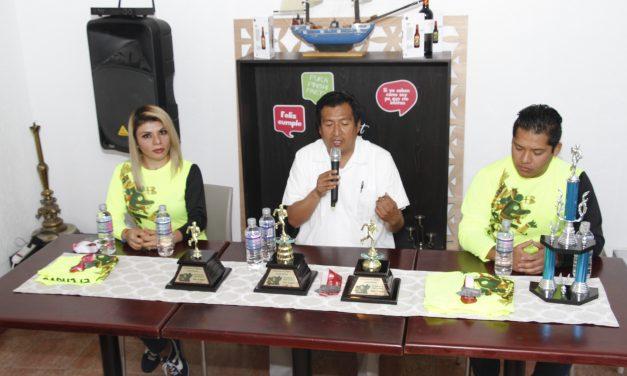 """Convocan a cuarta edición de la carrera atlética """"El Chavo"""""""