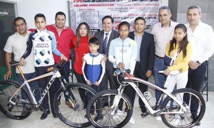 Presentaron tercera fecha del Campeonato Estatal del Valle del Mezquital