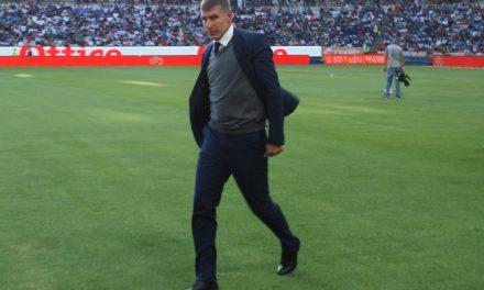 El 9-2 fue una situación difícil ante un equipo ya descendido: Palermo