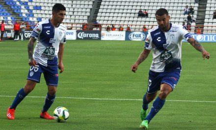 Tuzos visitan a Santos; un triunfo los catapultaría a la cuarta posición