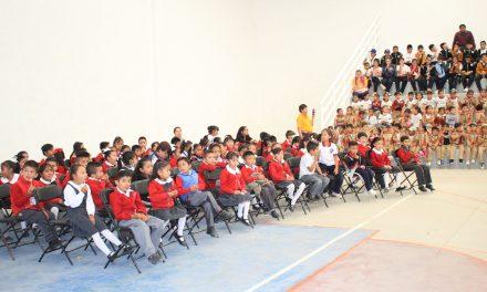 Ofrecen pláticas para adolescentes en Riesgo