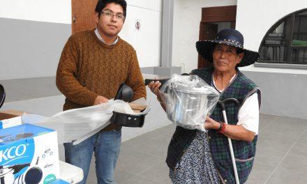 """Lanzan tercera edición del programa """"Equipa tu Hogar"""" en Tolcayuca"""
