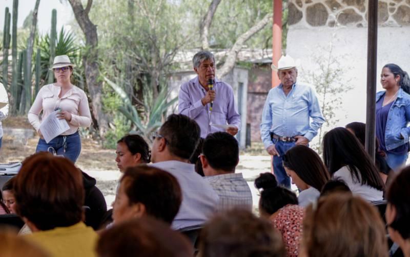 Por primera vez tienen energía eléctrica en sus hogares, en comunidad de Tizayuca