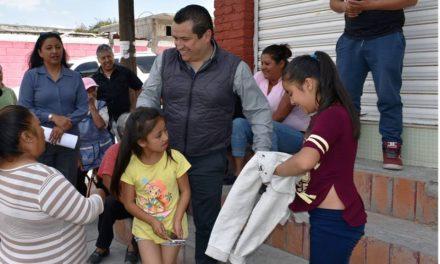 Se reanudan las audiencias públicas en Zapotlán de Juárez