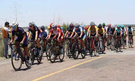Todo listo para el Campeonato Panamericano de Ruta 2019,