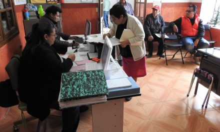 Se incrementa la recaudación del impuesto predial en Tolcayuca
