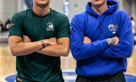 Duelo de hermanos, Josué y Moisés Andriassi, buscan pase a la final de la liga ABE