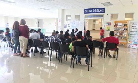 Oficina especial de la SRE en Tulancingo suspende citas especiales