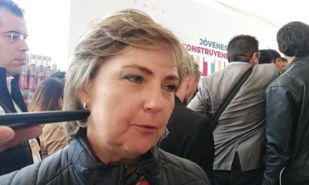 Huelga podría concluir esta semana, señaló Yolanda Tellería