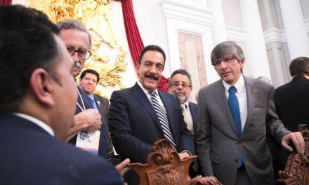 Sincrotrón impulsará el conocimiento científico y tecnológico en México