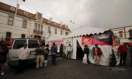 Necesario, reactivar la economía de Pachuca tras la huelga